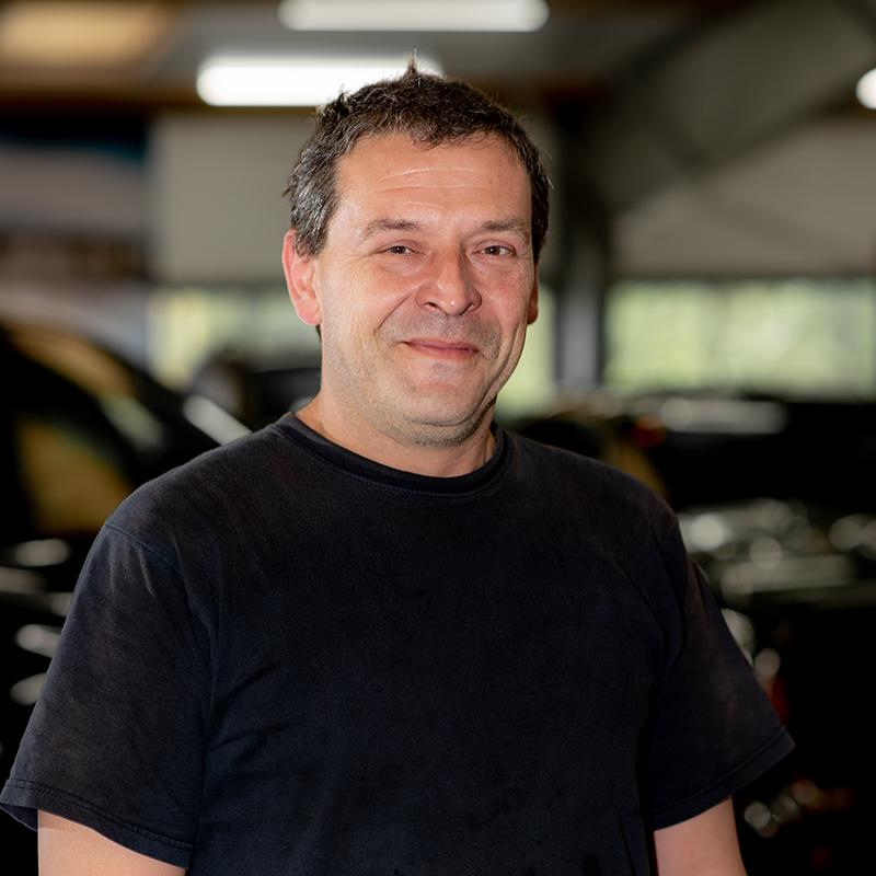 Markus Minnig